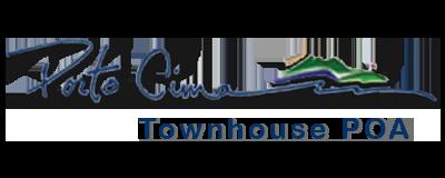 Porto Cima Townhouse Property Owners Association